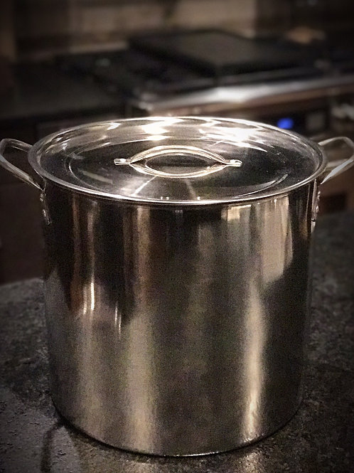 5-Gallon Stainless Steel Kettle