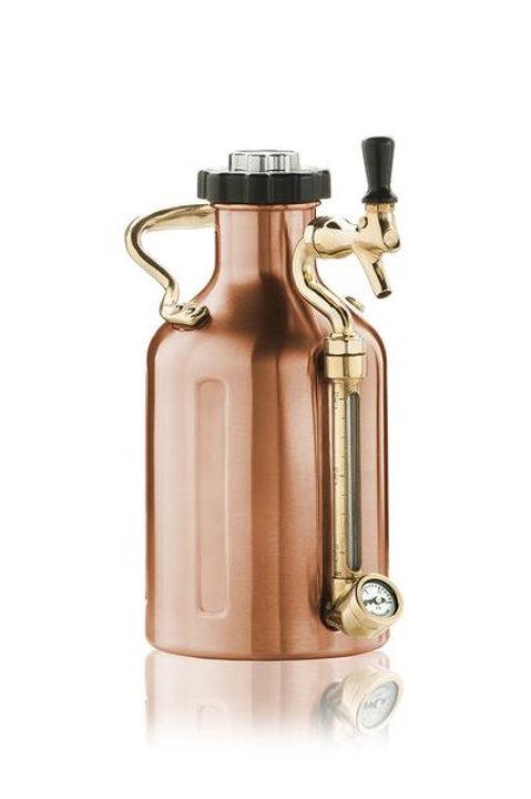 uKeg 64 - Copper