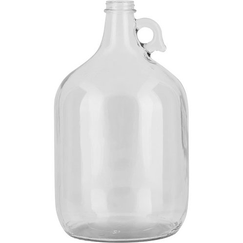 1-Gallon Fermenter with Bung/Airlock