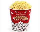 Butter Popcorn...beer?