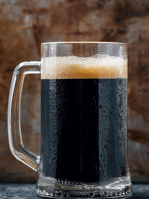 Alberta's Great Out S'mores Milk Stout