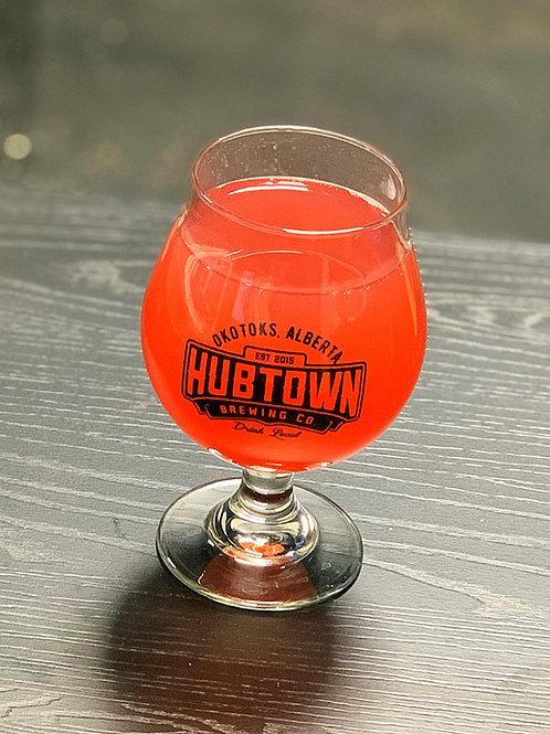 16 oz Belgian Beer Glass
