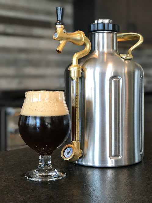 uKeg 128 - the best growler on the planet!