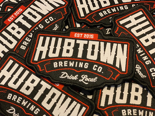 Hubtown Patches
