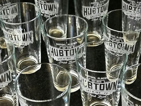 FREE Pint Glasses for Everyone! But there's more...