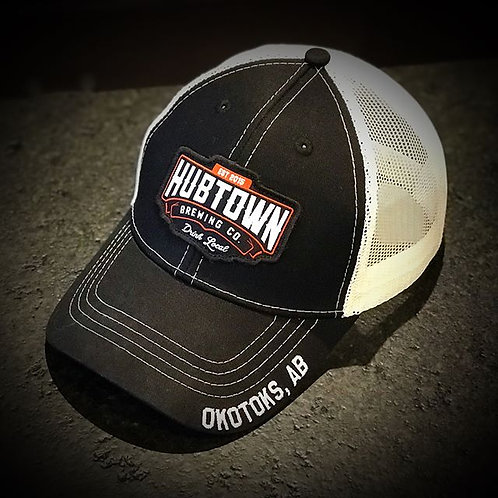 The HUBcap