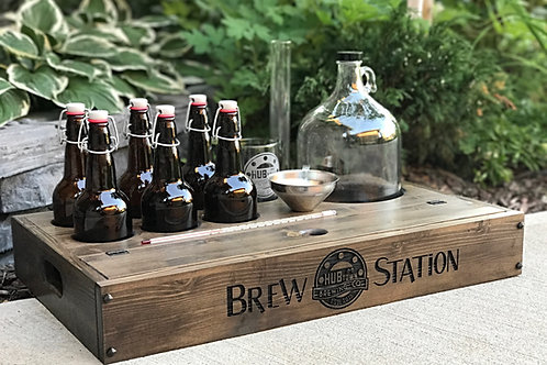 Brew Station - #1 GIFT