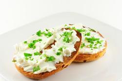 Scallion Cream Cheese