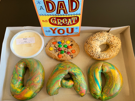 Want to Make Your father's Day Special?