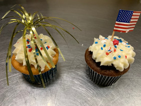 July4th-cupcakes