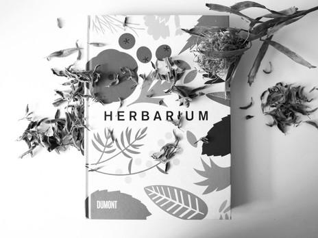 das herbarium von dumont / die kräuterenzyklopädie des 21. jahrhunderts