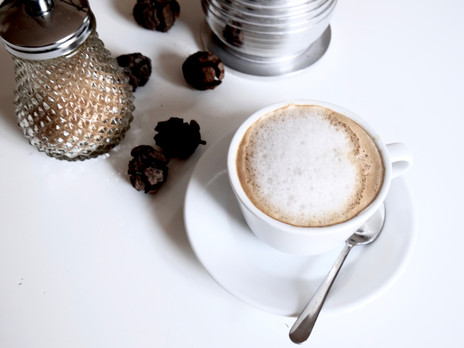 alltagsflucht / kaffeepause
