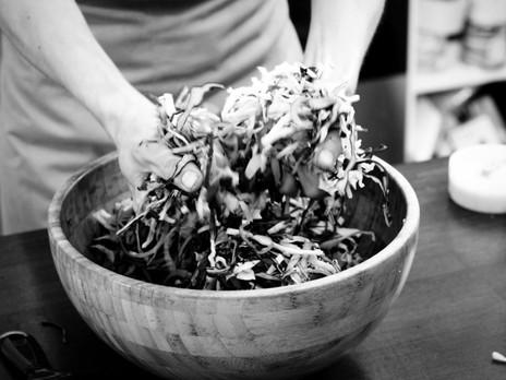 kulinarisches / die kunst des fermentierens