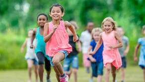 BRAVE for Teachers: The Need for Physical Activity