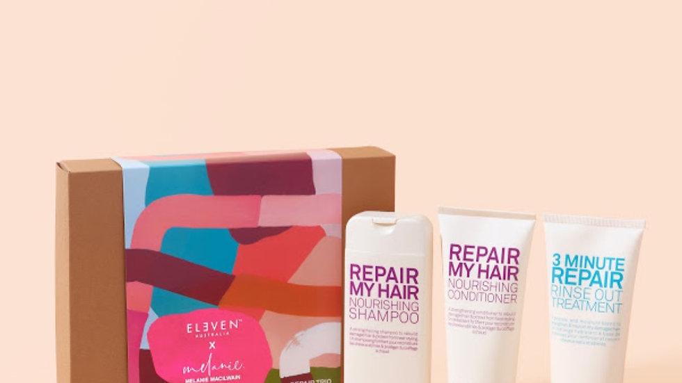 Repair My Hair Gift Set