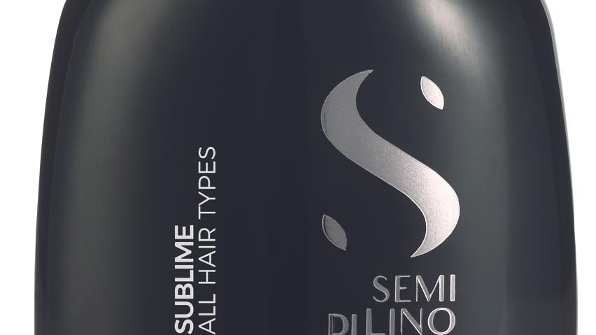 Semi Di Lino Sublime Cristalli Spray 125ml