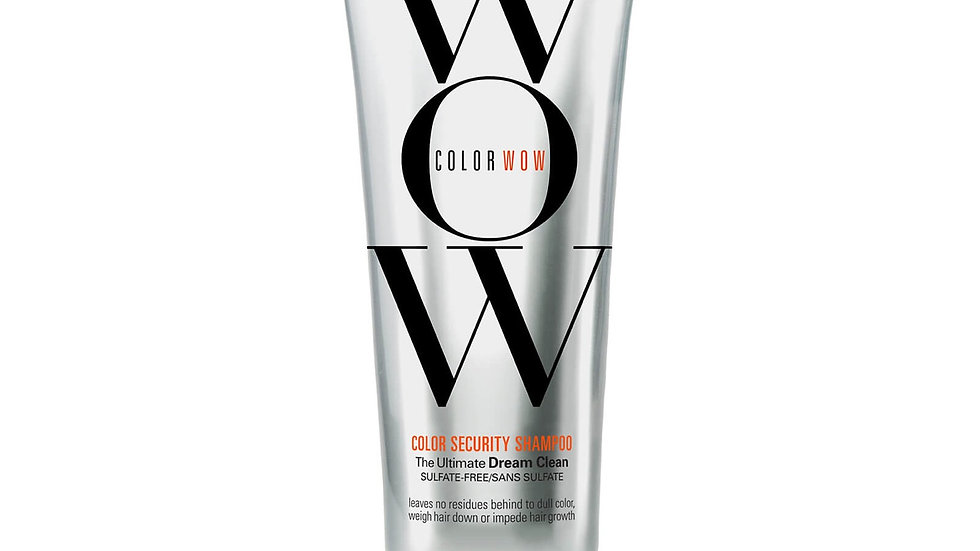 Colour Wow Cour security shampoo 250ml