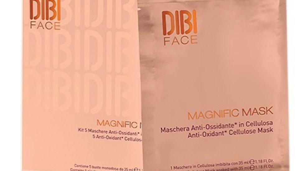 Magnific Mask Kit (5 Masks)