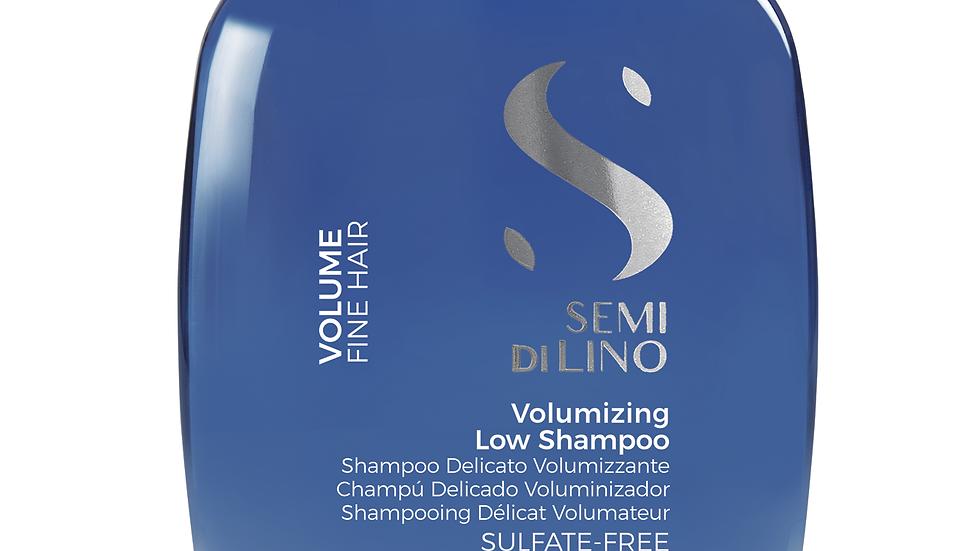 Semi Di Lino Volumizing Low Shampoo 250ml