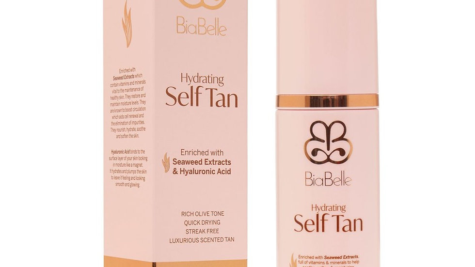 BiaBelle tan Medium