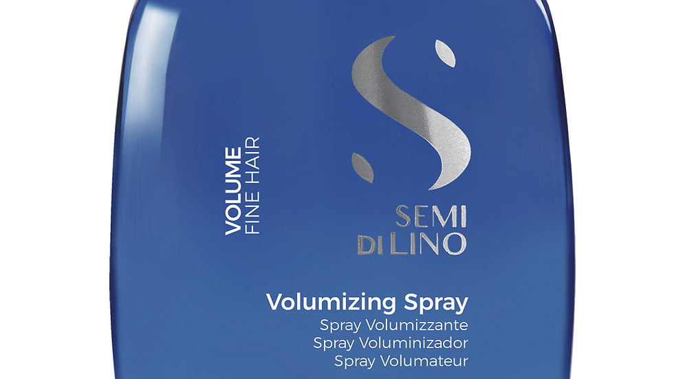Semi Di Lino Volumizing Spray 125ml