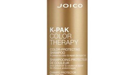 K- Pak Colour Therapy Shampoo 300ml