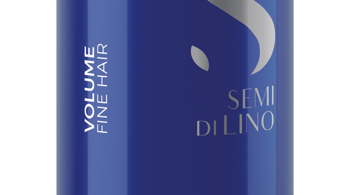 Semi Di Lino Volumizing mousse conditioner 200ml