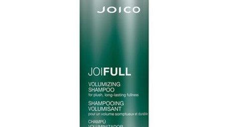 joyful - volumizing shampoo 300ml