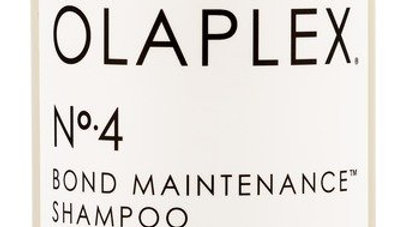 Olaplex No; 4 Bond Maintenance  shampoo 250ml