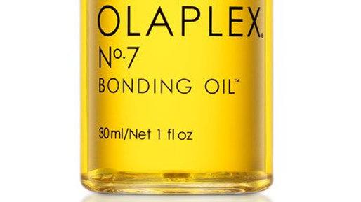 Olaplex No:7 bonding oil 30ml