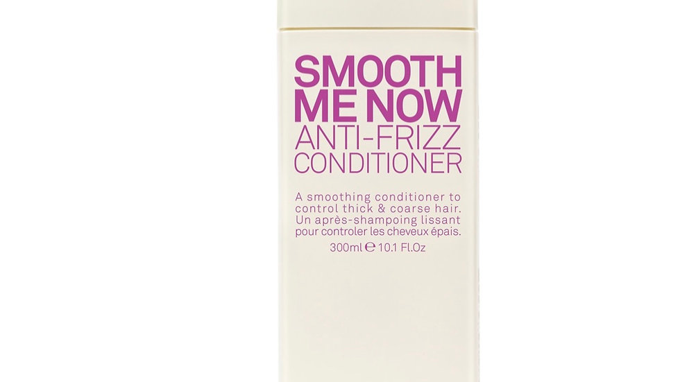 Smooth Me Now Anti-Frizz Conditioner - 300ml