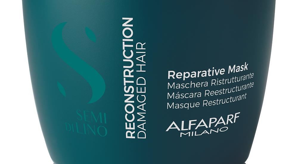 Semi di Lino Reconstruction Mask 200ml
