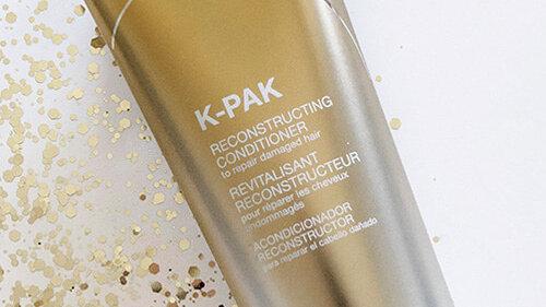 K Pak Reconstructing Conditioner - 150ml