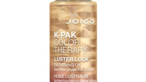 K-Pak Colour Therapy Luster Lock glossing Oil 50 ml