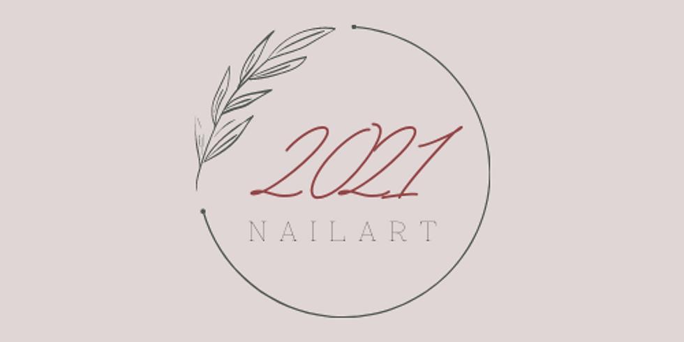 New Year, New Nail Art