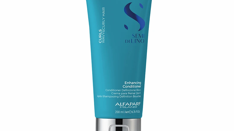 ALFAPARF Milano Semi Di Lino Curls Enhancing Conditioner