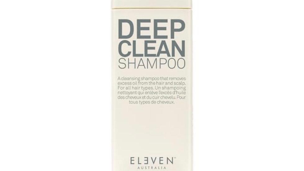 Deep Clean Shampoo - 300ml