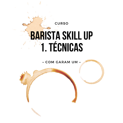 Brewers Skill Up - Técnicas