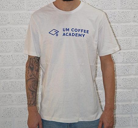 Camiseta Um Coffee Academy