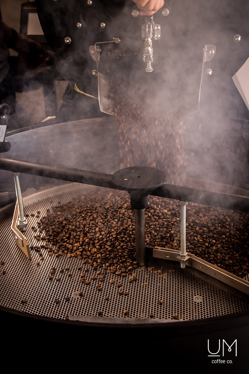 Torrefação de Café