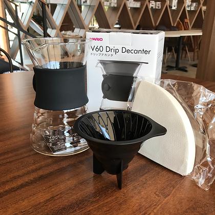 V60 Drip Decanter