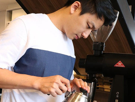 Família faz sucesso com cafés especiais e escola para profissionais do setor