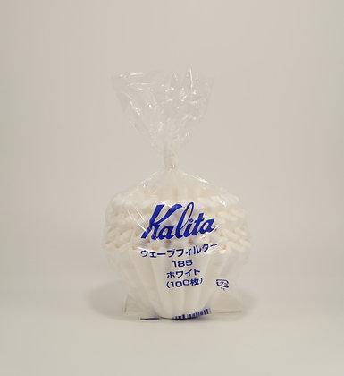 Filtro Kalita Wave - 100 unidades
