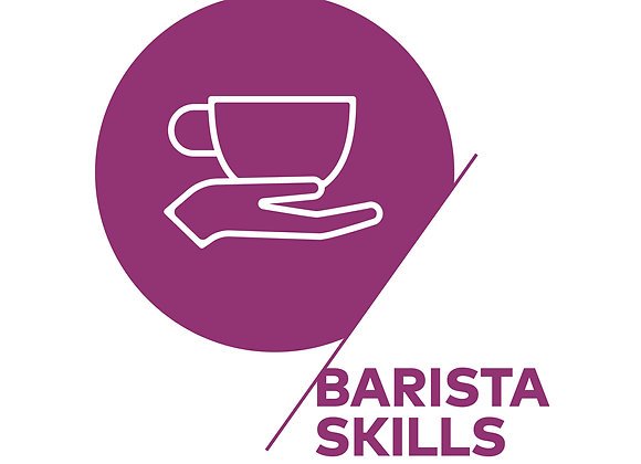 SCA - Barista Skills Foundation