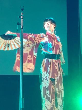 ブロックチェーンイベント『TAMARIBA Summer event2018』に出演させていただきました/ Guest performance for TAMARIBA Summer event201