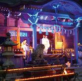 エコツミ 三重・椿岸神社 奉納演奏 Ekotumi Mie prefecture shrine
