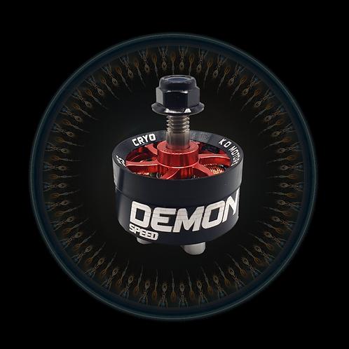 KO Demon Speed Motor (CRYO) 2208 1750KV