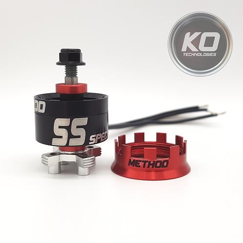 Method SS Wing Motor - 2210 2500KV