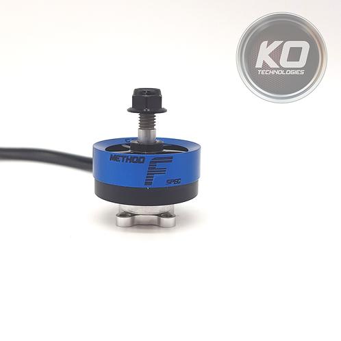 Method F Motor - 2307.5 (BLUE)