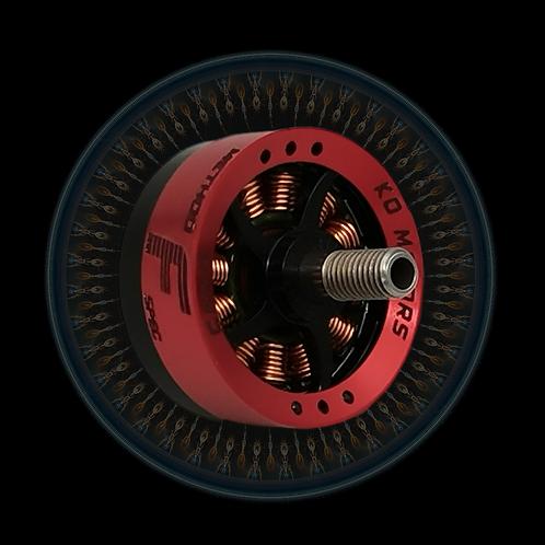 Method Freestyle Motor - 2307.5